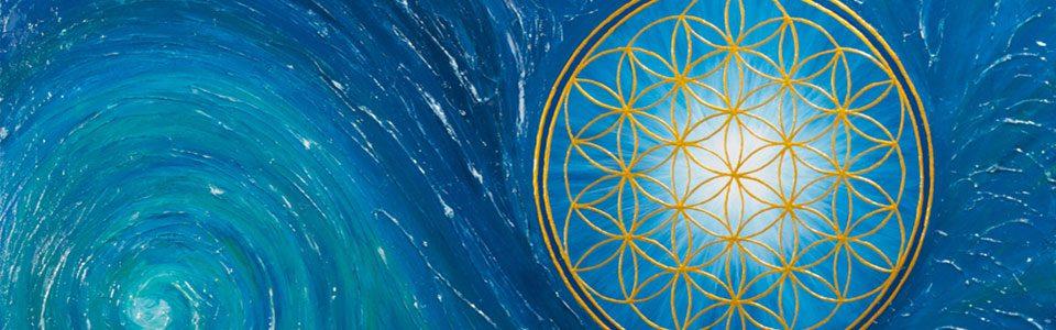 Blume des Lebens: Symbol