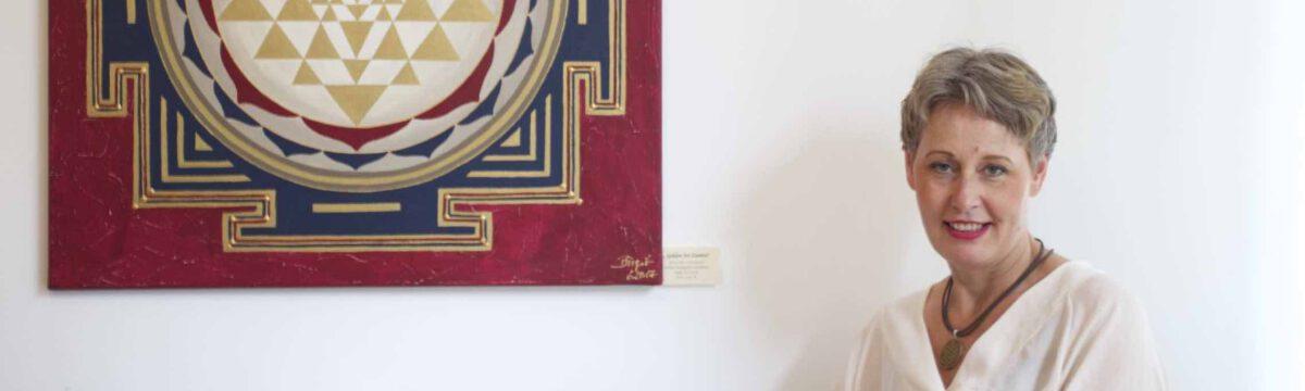 Kunst trifft Ayurveda