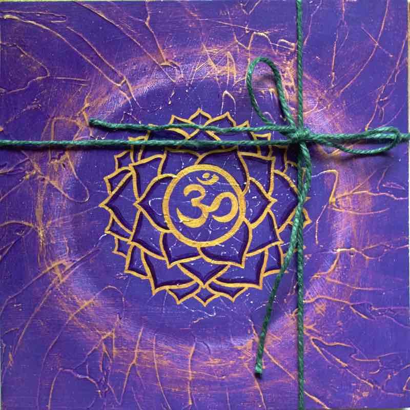 Hochwertige Postkartensets mit spirituellen Motiven