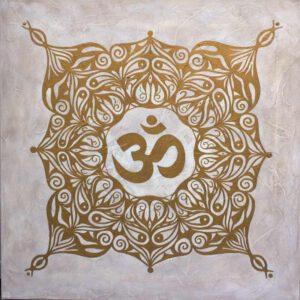 OM Mantra: Alle Infos zum göttlichen Urklang.