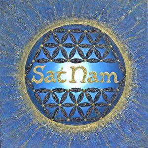 SAT NAM Mantra: die Verbindung zu Deinem höheren Selbst.