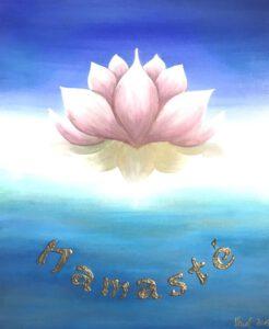 Die Lotusblume - alles zur Bedeutung der heiligen Pflanze.