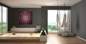 Mantra Meditation: Singen und Rezitieren von heiligen Versen für mehr Entspannung