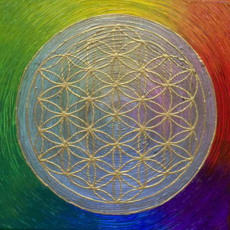 Energiebild: Rainbow