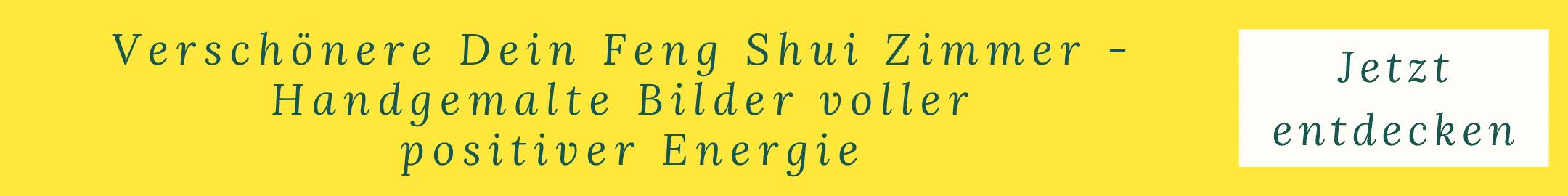 Spirituelle Bilder für Dein Feng Shui Zimmer online kaufen