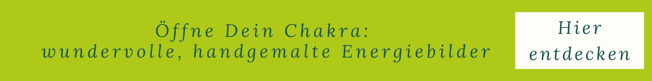 Außergewöhnliche Chakra Bilder online kaufen