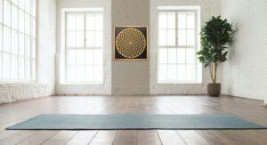 Vinyasa Yoga: fließende Asanas im Einklang mit der Atmung