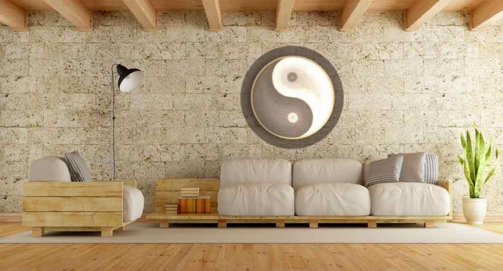 Feng Shui Bilder: was Du beachten musst für mehr Harmonie Zuhause