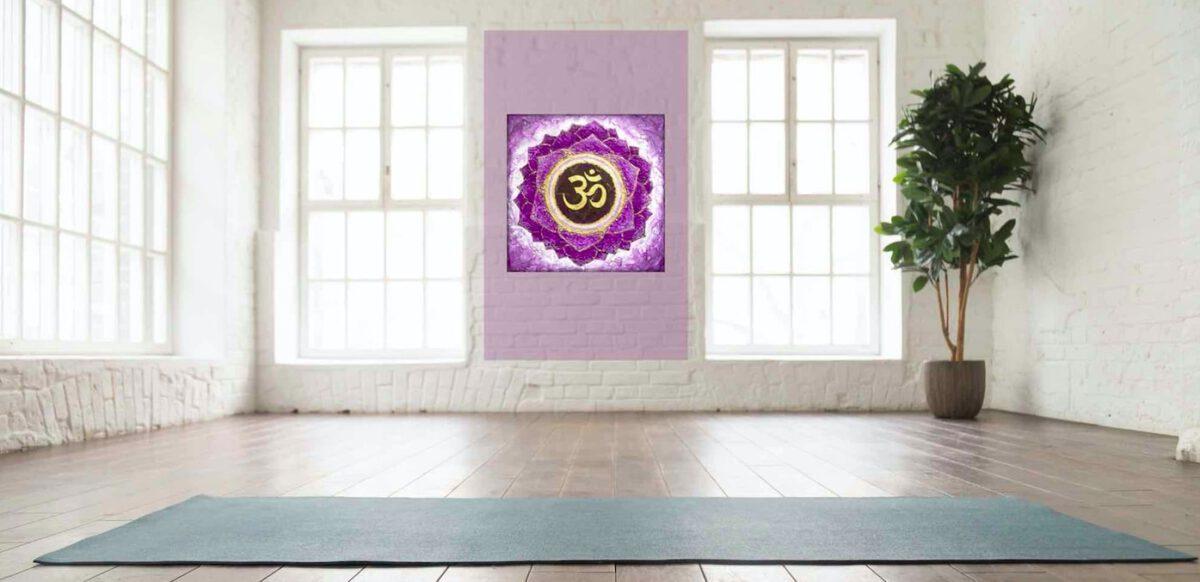 Kundalini-Energie: die Kraft der Schlange