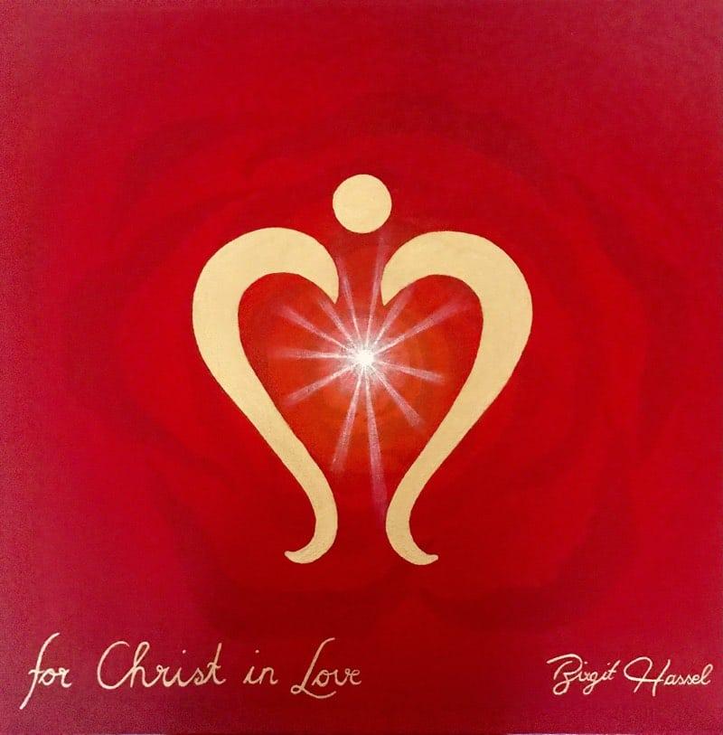 Auftragsbild For Christ in Love zur Herzöffnung