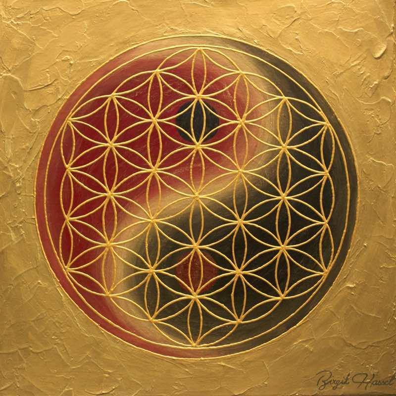 Energiebild: Golden Eye