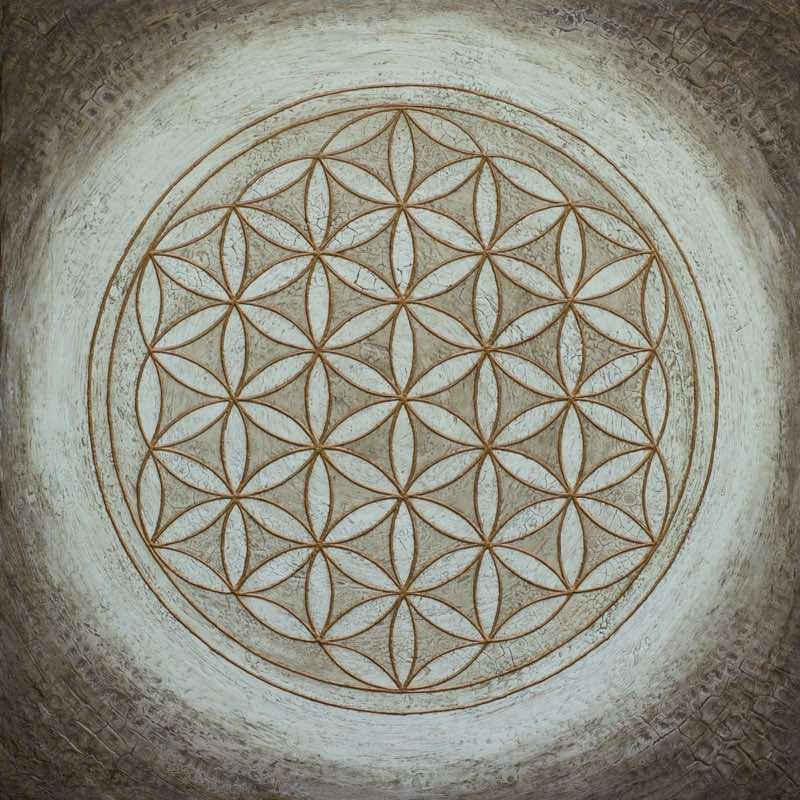 The seventh Sense, 80 cm